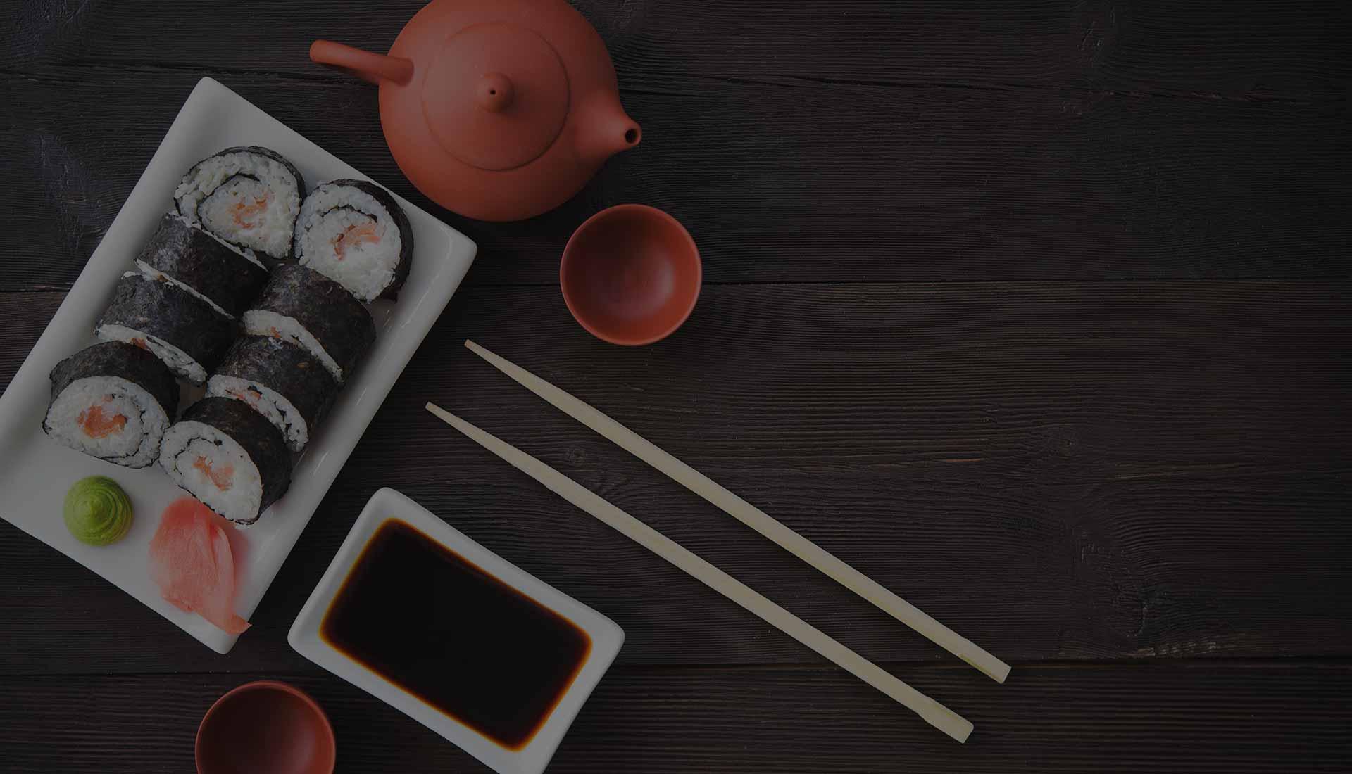 Sushi HN